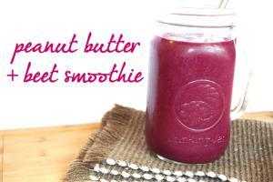 20140428 pb beet smoothie 3